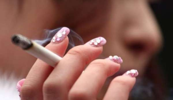 The Number Of Smokers In The US At The Lowest Level About 15% Of The Adult And High School Education Students In The United States Smoke Cigarettes, The Total Number Of Smokers Around The Country Is Around 3.1 Million, Reports