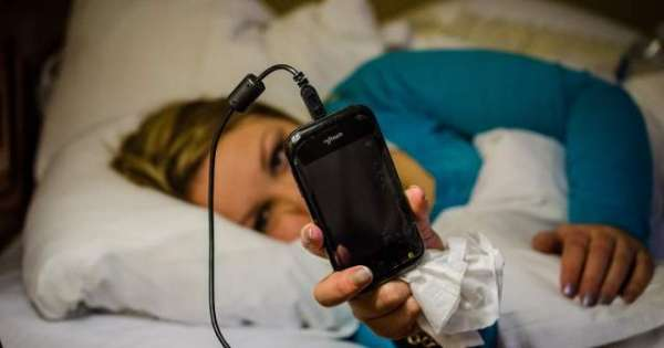Those Wo Sleep Late Can Die Early: Revealed In New Research