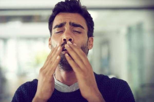 Man's Horrific Experience Explains Why You Shouldn't Stifle A Sneeze