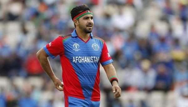 Aftab Alam Handed One-year Suspension