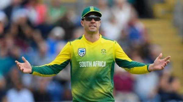 AB De Villiers Sparks Controversy With His Latest Remarks On South Africa Comeback