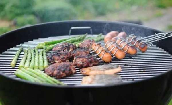 Australian Vegan Sues Neighbours Over Barbecue Use