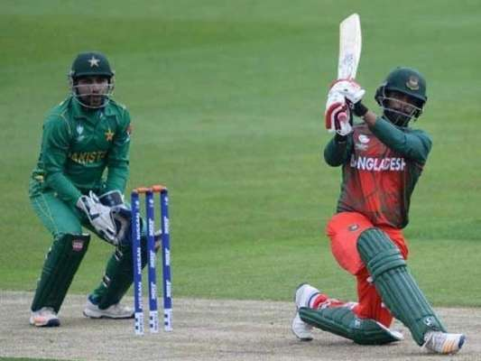 PCB Efforts Bring Color, Bangladesh Team Agrees To Visit Pakistan