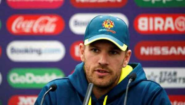 I'd Love To Play In Pakistan, Says Aussie Skipper Aaron Finch