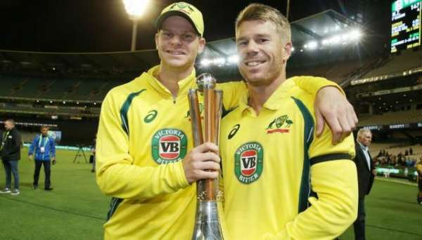 ICC World Cup 2019: Steve Smith, David Warner Back For Australia's Title Defence