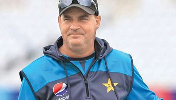 Mikey Arthur Is Ready To Return To Pakistan Again