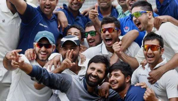 Half Cricket Team Of Indian Occupied Kashmir Is Missing