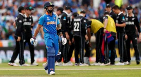 ICC Won't Be Happy After India's Loss Against Kiwis:Jeremy Coney