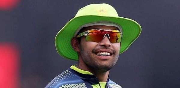 Umar Akmal May Play Against Sri Lanka