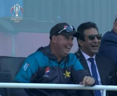 Wasim Akram Supporting Mickey Arthur To Remain Pakistan Coach