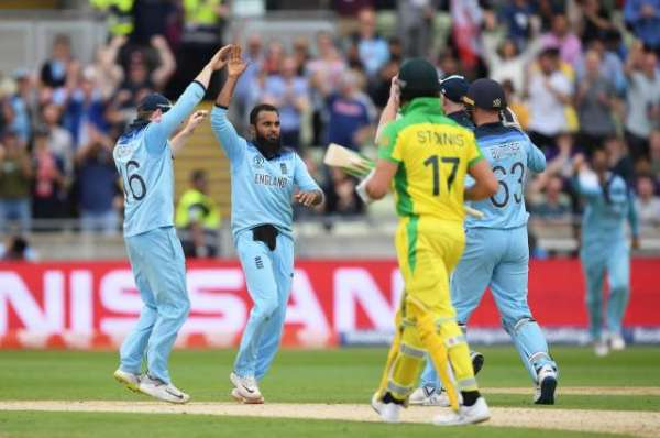 Eng Need 224 To Win