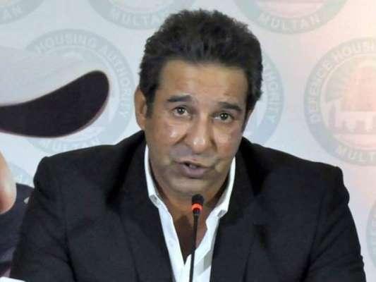 Pakistan Need To Take Wickets With New Ball: Wasim Akram