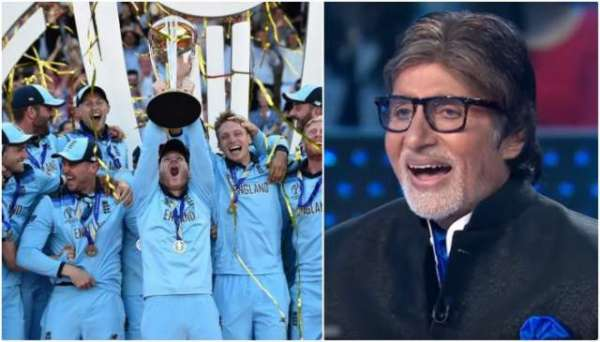 Big B Takes A Dig At ICC's Boundary Rule
