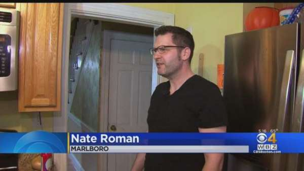 Resident Baffled When Intruder Cleans Home, Takes Nothing