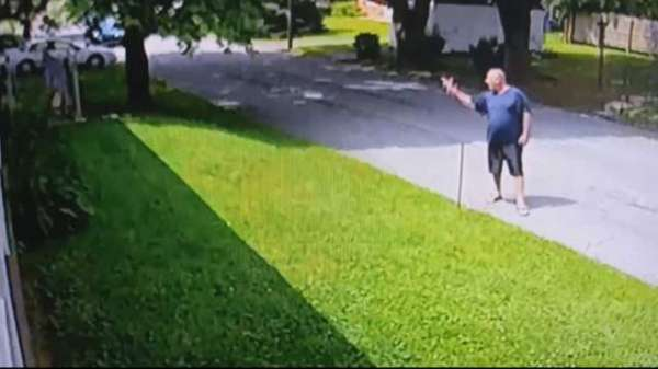 """Man Faces Charges For Pointing """"Finger Gun"""" At Neighbor During Argument"""