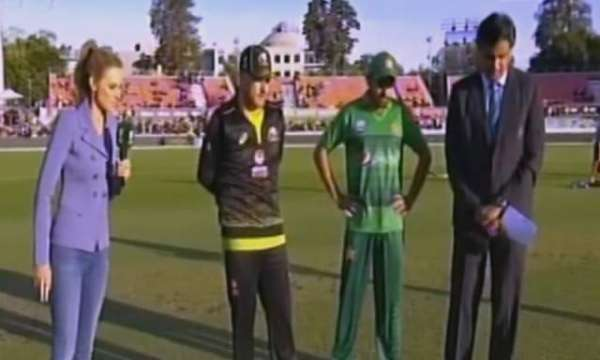 Third T20, Australia Wins Toss Against Pakistan The Match Will Start At 1:30 Pm, According To Pakistani Time