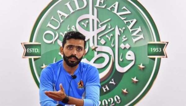 Fawad Alam Reveals Why He's Been Out Of Pakistan Team For Years
