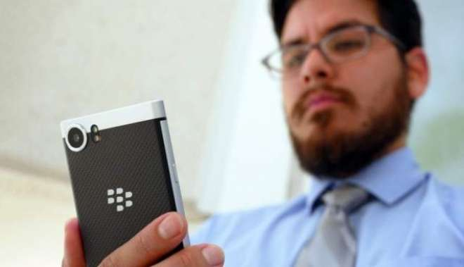 BlackBerry lawsuit alleges that Facebook, Instagram, and WhatsApp infringed on BBM patents