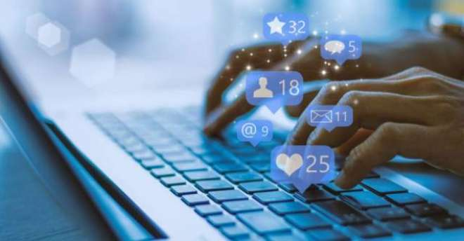 Report: 53% of social media logins are fraudulent