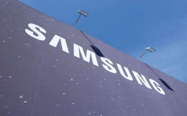 Samsung is working on 6G networks