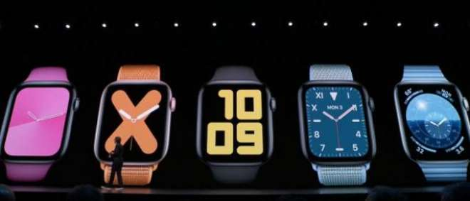 Apple announces watchOS 6 and tvOS 13