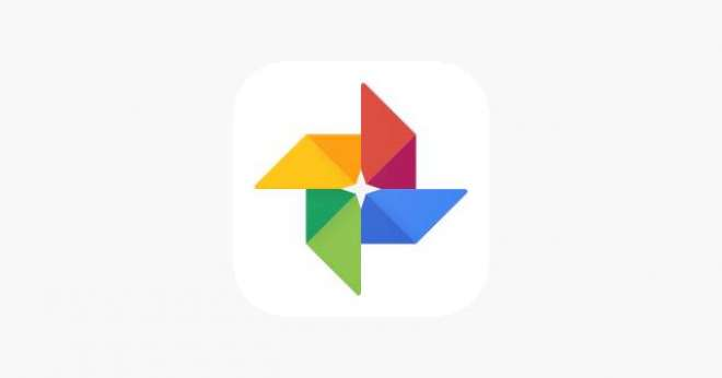 Latest Google Photos update adds dark mode