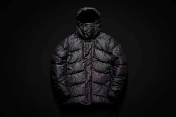 World's Toughest Jacket Is Made from a Fiber 15 Times Stronger Than Steel