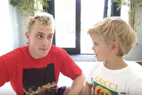 YouTube videos with kids get three times as many views as videos without kids